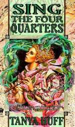 Sing the Four Quarters (Quarters Series, #1)