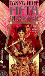 Fifth Quarter (Quarters Series, #2)