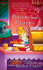 Potions and Pastries (Magical Bakery Mysteries, #7)