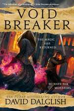 Voidbreaker (The Keepers, #3)