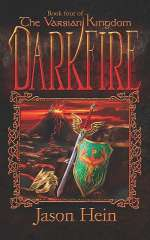 Darkfire (The Varsian Kingdom, #4)