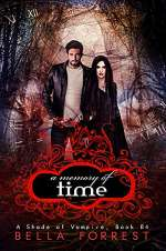 A Memory of Time (A Shade of Vampire, #84)