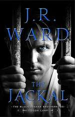 The Jackal (Black Dagger Brotherhood: Prison Camp, #1)