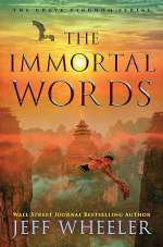 The Immortal Words (The Grave Kingdom, #3)