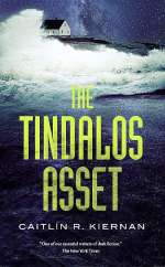 The Tindalos Asset (Tinfoil Dossier, #3)