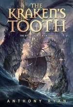 The Kraken's Tooth (The Seven Swords, #2)