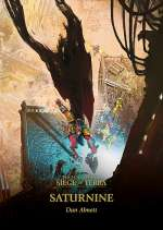 Saturnine (The Horus Heresy: The Siege of Terra, #4)