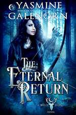 The Eternal Return (The Wild Hunt, #8)