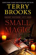 Small Magic: Short Fiction, 1977–2020