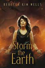 Storm the Earth (The Shatter the Sky Duology , #2)