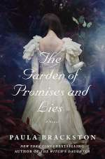 The Garden of Promises and Lies (The Little Shop of Found Things, #3)