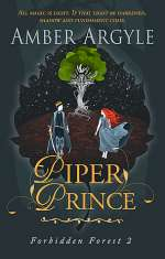 Piper Prince (Forbidden Forest, #2)