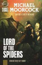 Lord of the Spiders (Warrior of Mars, #2)