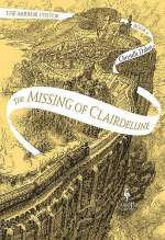 The Missing of Clairdelune (The Mirror Visitor, #2)