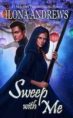 Sweep with Me (The Innkeeper Chronicles, #5)