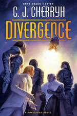Divergence (The Foreigner Universe #21)