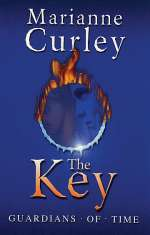 The Key (Guardians of Time #3)