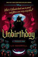 Unbirthday (Twisted Tales #10)