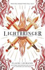 Lightbringer (The Empirium Trilogy, #3)