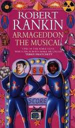 Armageddon: The Musical (Armageddon Trilogy #1)