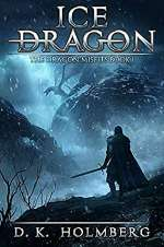 Ice Dragon (The Dragon Misfits #1)