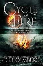 Cycle of Fire (The Cloud Warrior Saga, #11)