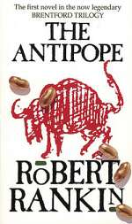 The Antipope (Brentford #1)