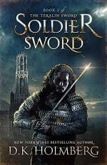 Soldier Sword (The Teralin Sword, #2)