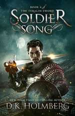 Soldier Song (The Teralin Sword, #6)