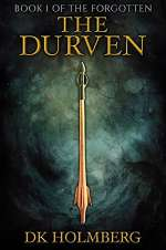 The Durven (The Forgotten, #1)