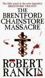 The Brentford Chainstore Massacre (Brentford #5)