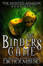 The Binder's Game (The Sighted Assassin, #1)