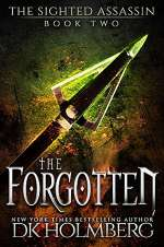 The Forgotten (The Sighted Assassin, #2)