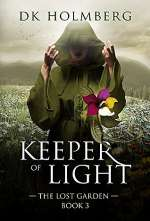 Keeper of Light (The Lost Garden, #3)