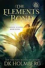 The Elements Bond (Elemental Academy, #7)