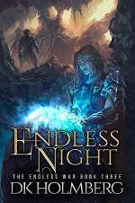 Endless Night (The Endless War, #3)