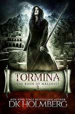 Tormina (The Book of Maladies, #4)