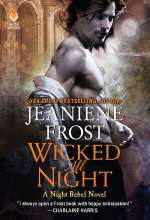Wicked All Night (The Night Rebel, #3)