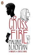 Crossfire (Noughts and Crosses, #5)