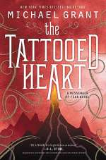 The Tattooed Heart (Messenger of Fear, #2)