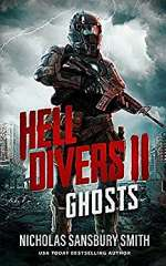 Ghosts (Hell Divers #2)