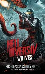 Wolves (Hell Divers #4)