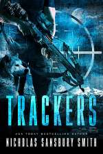 Trackers (Trackers, #1)