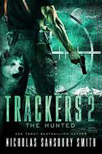 The Hunted (Trackers #2)