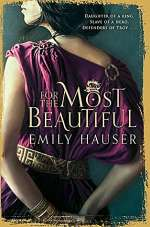 For the Most Beautiful (Golden Apple Trilogy, #1)