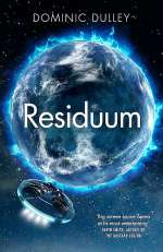 Residuum (The Long Game, #3)