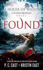 Found (House of Night: Other World, #4)
