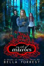 An Isle of Mirrors (A Shade of Vampire, #88)