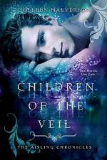 Children of the Veil (The Aisling Chronicles, #2)