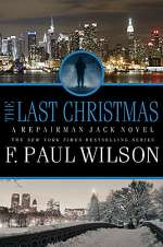 The Last Christmas (Repairman Jack, #15)